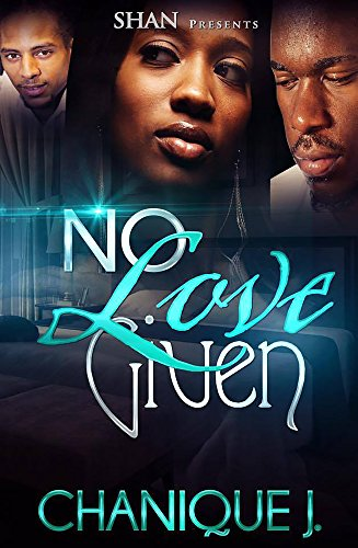 No Love Given PDF