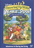 Disney's Growing up with Winnie the Pooh All for One, One for All: Adventures in Sharing and Caring