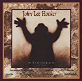 echange, troc JOHN LEE HOOKER - THE HEALER