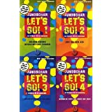 Jungschar let's go!, 4 Bde. m. 4 CD-ROMs