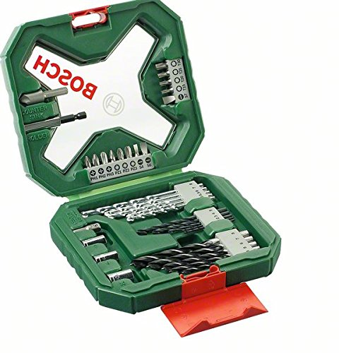 bosch-2607010608-x-line-classic-drill-and-screwdriver-bit-set-34-pieces