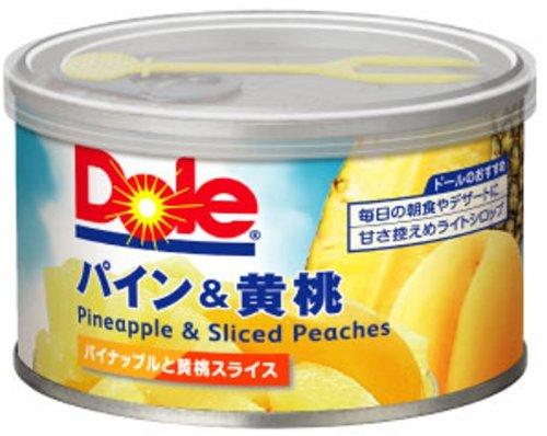 ドール パイン&黄桃 227g
