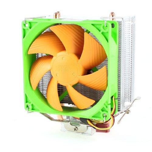 インテル?Pentium?4 LGA775、AMD AM3 + AM2 +用のPCのCPUヒートシンクのクーラーのファン3P