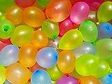 #10: Toyshine Holi Water Balloons - Pack of 500 Balloons - Non Toxic Balloons