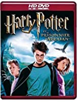 Harry potter et le prisonnier d'azkaban [HD DVD]
