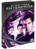 Star Trek: Enterprise - Season 3 (Slimline Edition) [Import anglais]