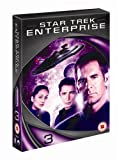 Star Trek - Enterprise - Series 3 - Complete (Slimline Edition) [DVD]