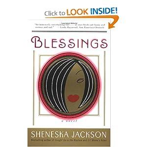Blessings: A Novel Sheneska Jackson