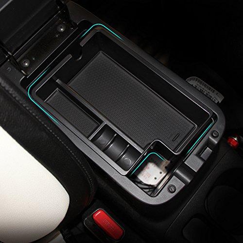 car-center-console-armrest-box-glove-box-secondary-storage-fit-mistubishi-asx-abs-plastic-car-armres