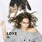 LOVE is.-MiChi