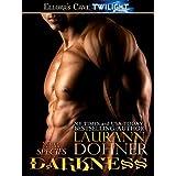 Darkness (New Species Book 12) ~ Laurann Dohner