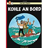 "Tim und Struppi, Carlsen Comics, Neuausgabe, Bd.18, Kohle an Bordvon ""Herg�"""