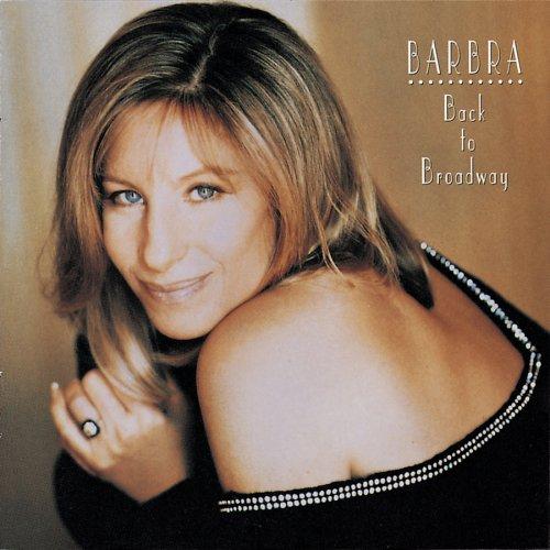Barbra Streisand-Back To Broadway-CD-FLAC-1993-FLACME Download
