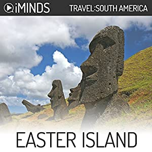 Easter Island Audiobook