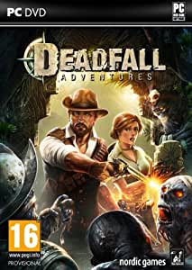 Deadfall Adventures (PC DVD)