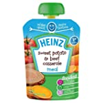Heinz Sweet Potato and Beef Casserole...