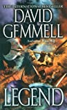 Legend (0345379063) by Gemmell, David