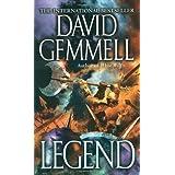 """Legend (Drenai Saga)von """"David Gemmell"""""""