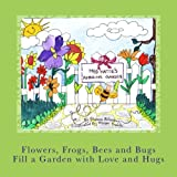 img - for Miss Hattie's Amazing Garden book / textbook / text book