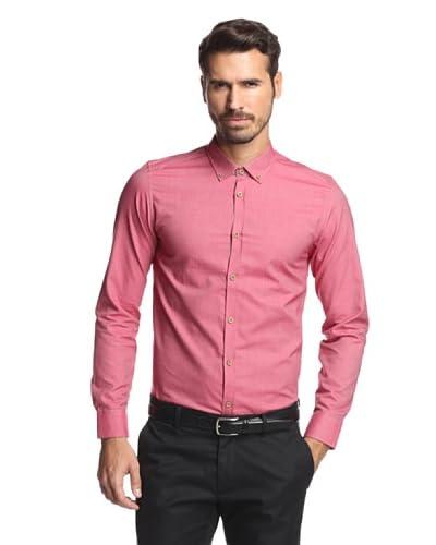 Ted Baker Men's Flancan Button-Down Shirt