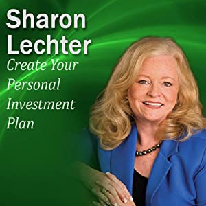 Create Your Personal Investment Plan: It's Your Turn to Thrive Series | [Sharon Lechter]