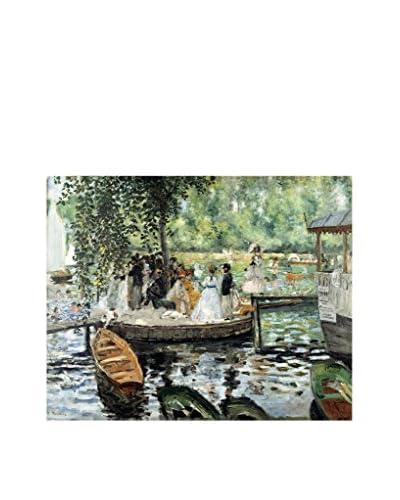 Foto foto Canvas La Grenouillere - Auguste Renoir