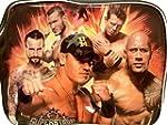 WWE Superstars Insulated Lunchbox Lun...