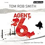 Agent 6 | Tom Rob Smith