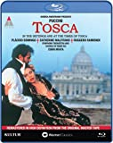 Tosca - Live in Rome [Blu-ray] [Region A & B & C] [US Import]