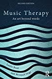 img - for By Leslie Bunt Music Therapy: An art beyond words (2nd Second Edition) [Paperback] book / textbook / text book