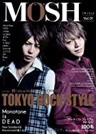 MOSH vol.01 TOKYO ROCK STYLE (�ѡ��ե����ȡ������)()
