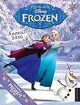 Disney Frozen Annual 2016 (Annuals 2016)