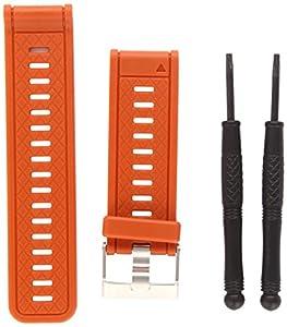 Garmin  Band - Orange