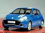 1:43 ルノー クリオ ゴルディーニ/Renault CLIO RS GORDINI-モンドモータース・MOND MOTORS-