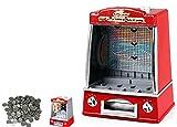 おもちゃ  子供の  コインゲーム  コインプッシャー機器  メダルゲーム   ミニクレーンゲーム   コインプッシャーゲーム  ファミリー、部屋で    キャッチャー