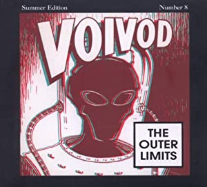 Outer Limits, the [Digipack]