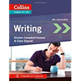 Writing: B1+ (Collins English for Life: Skills)by Kirsten Campbell-Howes