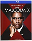 Malcolm X (2 Blu-Ray+Book)