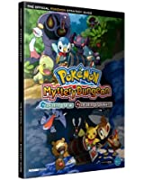 """Pokemon"" Mystery Dungeon - Explorers of Time and Explorers of Darkness: The Official Strategy Guide"