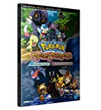 Future Press Pokemon Mystery Dungeon : Explorers of Time and Darkness - The Official Strategy Guide