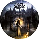 Abigail II (Limited Picture Vinyl Edition) [VINYL] King Diamond