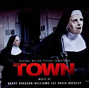 The Town (Bof)