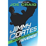 Jimmy Coates Revenge 3by Joe Craig
