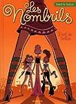 Les nombrils  04 : Duel de belles