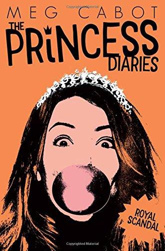 Royal Scandal (The Princess Diaries)