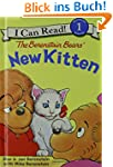 The Berenstain Bears' New Kitten (I C...
