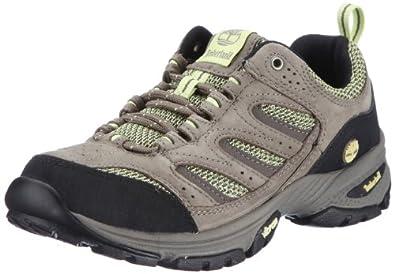 Buy Timberland Ladies Ledge Hiking Shoe by Timberland