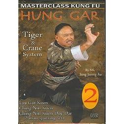Hungar Kung Fu #2