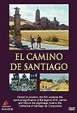 Camino De Santiago [DVD] [Region 1] [US Import] [NTSC]