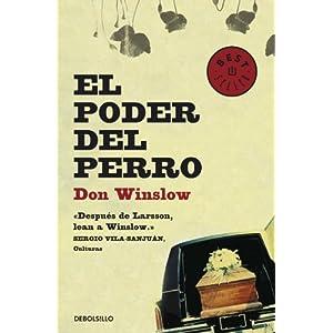 El poder del perro de Don Winslow